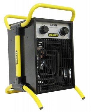 Elektrische warmeluchtblazer 20 tot 30 m³