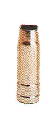 Bek - conisch,MIG 160 -0.03 kg x10 stuks