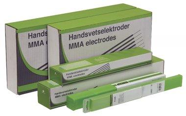 Rutiel laselectrodes  bagetten Luna 2 mm