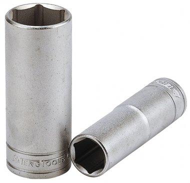 Dop diep 3/8, 7mm