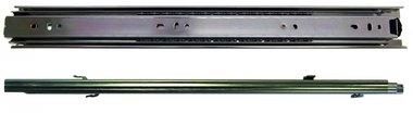 Bgs Technic 2-delige Sliding Rail Set voor BGS 2001