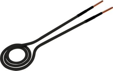 Inductie Coil, vlak, voor inductie Heater BGS 2169
