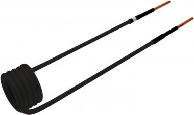 Inductiespoel voor inductieapparaat 25 mm voor BGS 2169