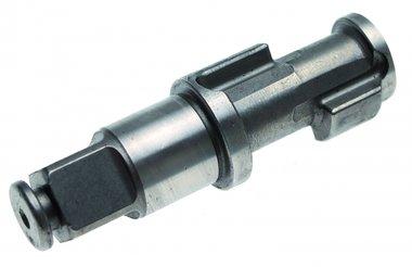 Bgs Technic Aandrijfas voor slagmoersleutel, BGS-3246 12,5 mm (1/2)