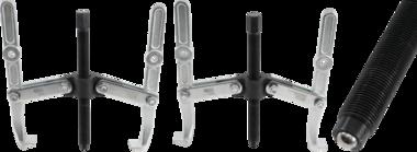 Puller, omkeerbare Twin been, 300 mm