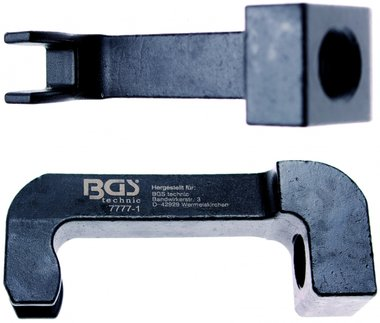 Bgs Technic Injector Puller Hook, 12 mm