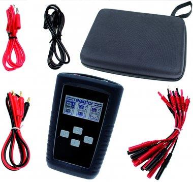 Bgs Technic Sensor simulator
