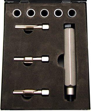 Bgs Technic Reparatieset voor gloeibougie schroefdraad M10 x 1,25 mm
