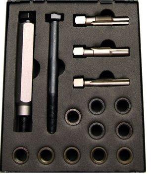 Gloeibougie reparatie set M10 x 1.0