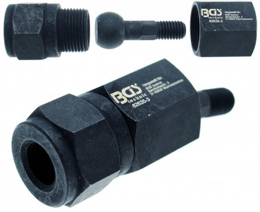 Bgs Technic Ball Joint Adapter, M10xM14 voor BGS 62.635