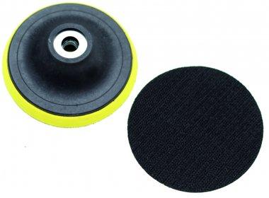 Schuren Disc met klittenband, 100 mm voor BGS 9259