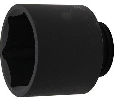 1 lang Krachtdop, 115 mm, lengte 155 mm, 6kant