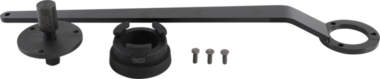 Bgs Technic Krukas Holder & Puller Set voor BMW M52TU / M54 / M56