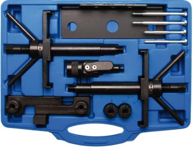 Bgs Technic Motorafstelset voor Volvo 4-/5-/6-cilinder tot bj. 06