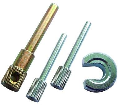Bgs Technic Timing Gereedschap Set voor 2.5 & 2.8L PSA Dieselmotoren