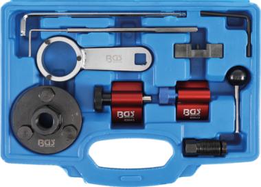Bgs Technic Motorafstelset voor VAG 1.6, 2.0 l CR TDI