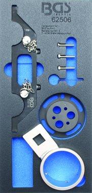 Bgs Technic Motor Timing Tool Set voor Opel Vectra, Signum, Zafira