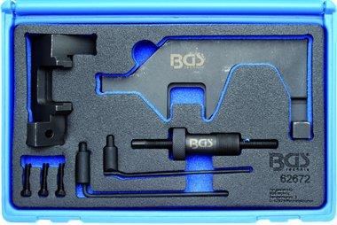 Bgs Technic Motor Timing Tool Set voor BMW N13 / N18