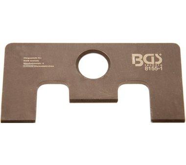 Bgs Technic Nokkenas afstelmaat voor VAG voor BGS-8155