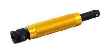 Verlengstuk met lager 3/4 -250mm