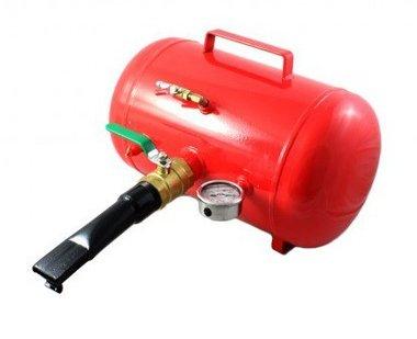 Air booster 18 liter