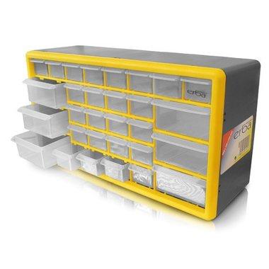 Assortimentsbox 30 schuifladen
