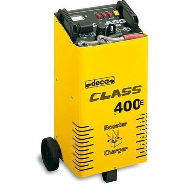 Booster 400 Amp 12/24 Volt