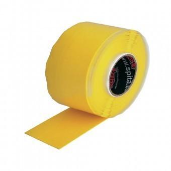 Resq geel 25mm x3,65 meter