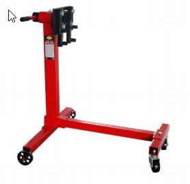 Motorstandaard 400 kg