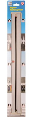 Bgs Technic Gereedschaphouder, magnetisch 500 mm