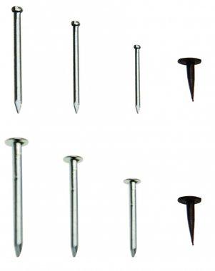 750-delige nail en pin assortiment