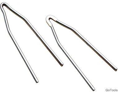 2-delige vervanging tips voor het solderen