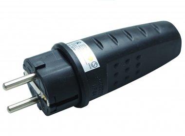 Industriele plug, 16a / 250v