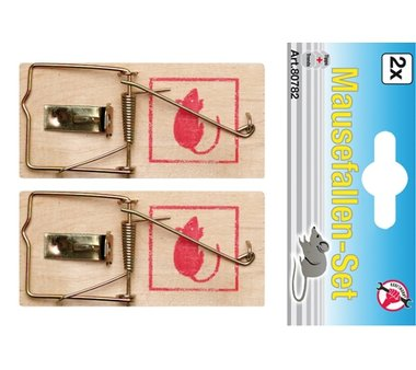 2-delige Mousetrap