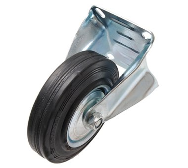 125 mm Wheel, met Base