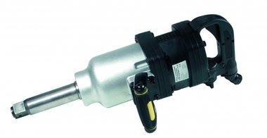 Lucht slagmoersleutel 25 mm (1) 2169 Nm