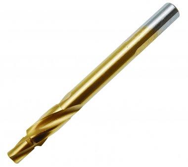 Stap Boor voor Brake Thread reparatieset BGS 148