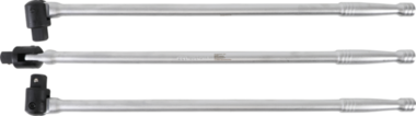 Bgs Technic Flexibele Handle 630 mm, 3/4
