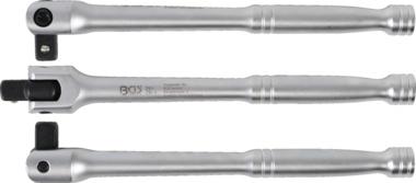 Bgs Technic Flexibele Handle 250 mm, 1/2