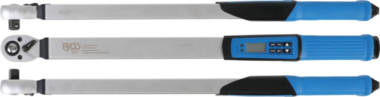 Bgs Technic Digitale momentsleutel, 1/2, 20-200 NM