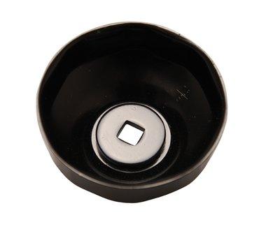 Bgs Technic Oliefiltersleutel achtkant diameter 76 mm voor Fiat, Lancia