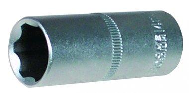 1/4 Super Lock dop (diep), 14 mm