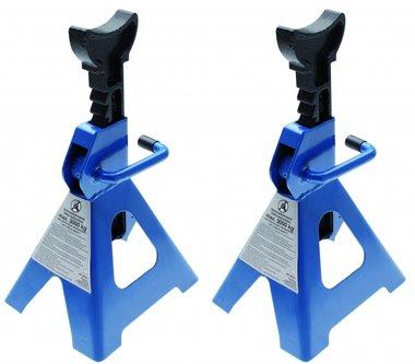 1 Paar Jack Stands, 3T / pair, 285-420 mm