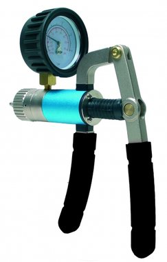 Bgs Technic 2-weg vacuumpomp van BGS 8067