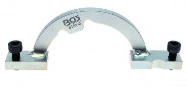 Bgs Technic Aanpassen van Ruler voor Pick-Up Disk Opel, van BGS 8151