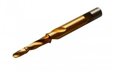 Bgs Technic Stap Boor 5,5 x 7 mm, titanium nitride van set 8297