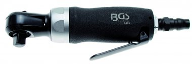 Bgs Technic Air Ratchet, extra korte type 3/8