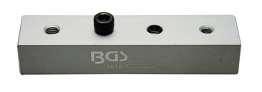 Bgs Technic Demo Block voor Hex Key Set BGS 8512
