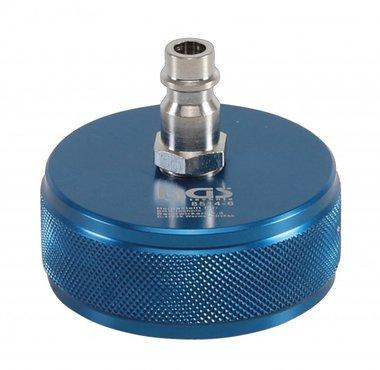 Koeleradapter voor Iveco Daily