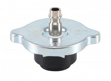 Koeleradapter voor BGS-8514 voor Mercedes-Benz Sprinter
